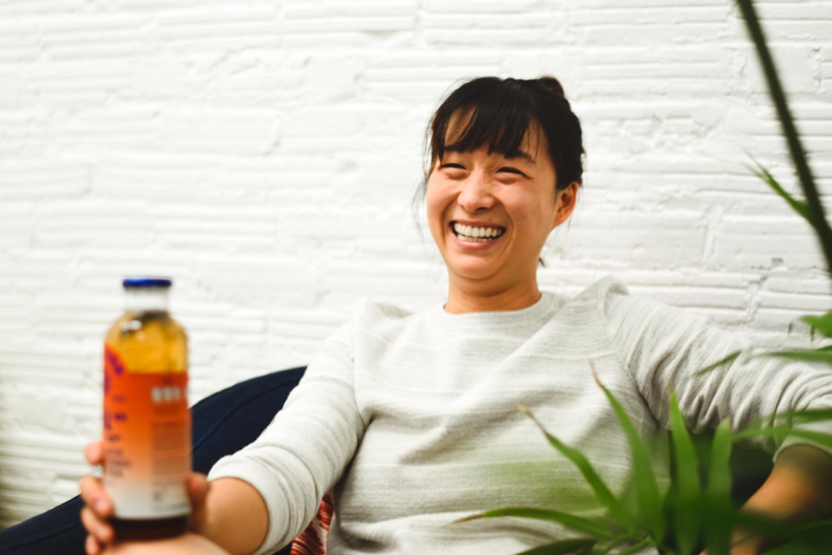 Balanced Hustler: Meet Evy Chen, Founder of Evy Tea