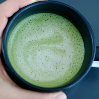 The Best At-Home Matcha Latte with Oat Milk Recipe