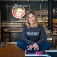 Made in New England: Meet Deborah Suchman of Polkadog Bakery