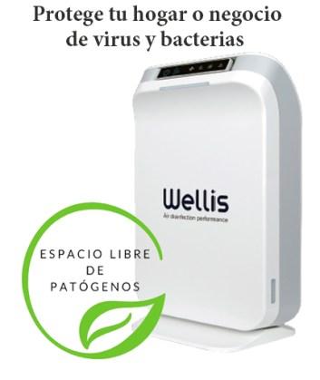 WellisAir