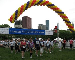 Cancer, Fitness and Quality of Life