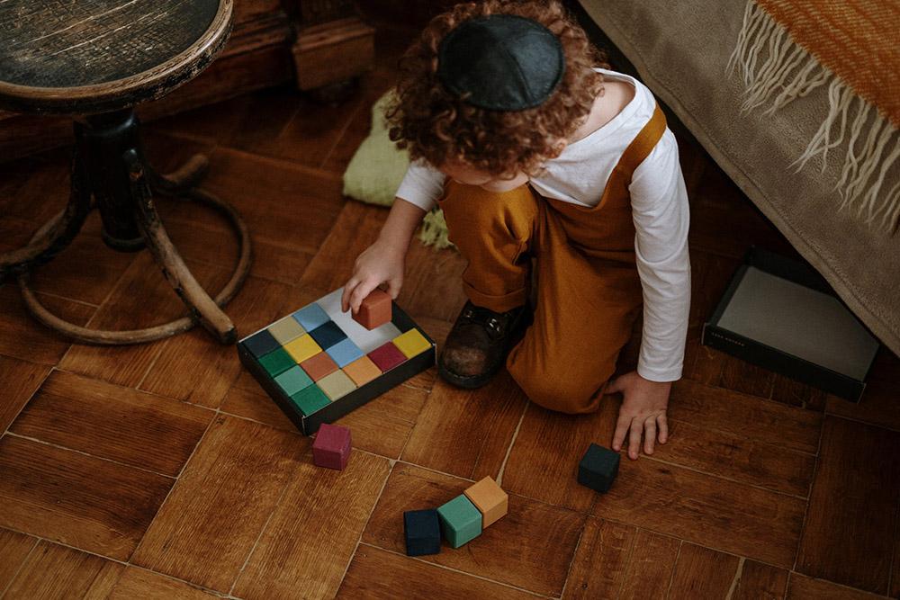 Montessori preschool - Educational Games To Do At Home With Montessori Preschoolers