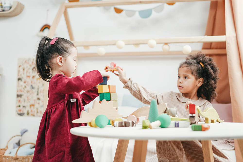 Top Considerations When Looking for a Montessori Infant Care Program - montessori infant care program - Hill Point Montessori
