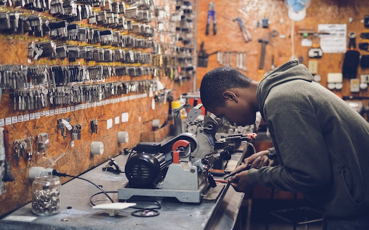 22 Best Places to Get Keys Made Near Me