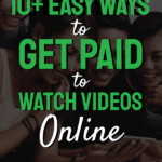 words get paid to watch videos