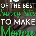 Best survey sites to make money pinterest pin