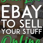 Sites like ebay pinterest pin