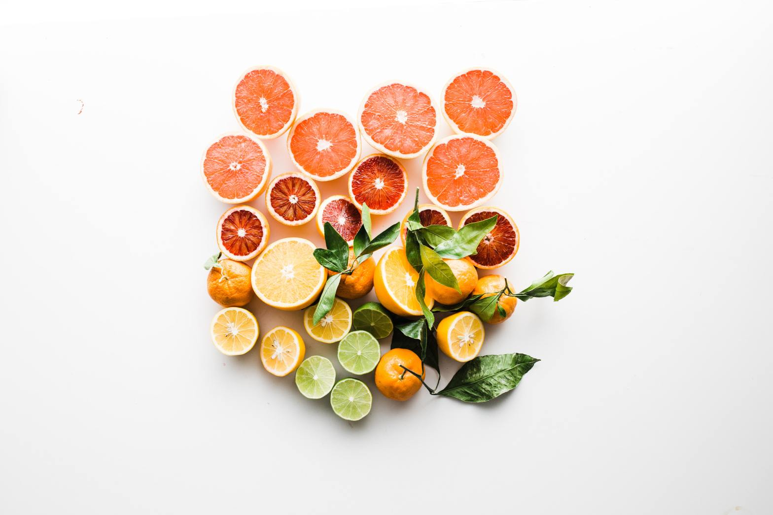 oranges and citrus