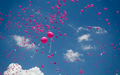 Three Life-Changing Lessons I Learned Battling Breast Cancer