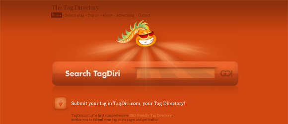 The Tag Directory