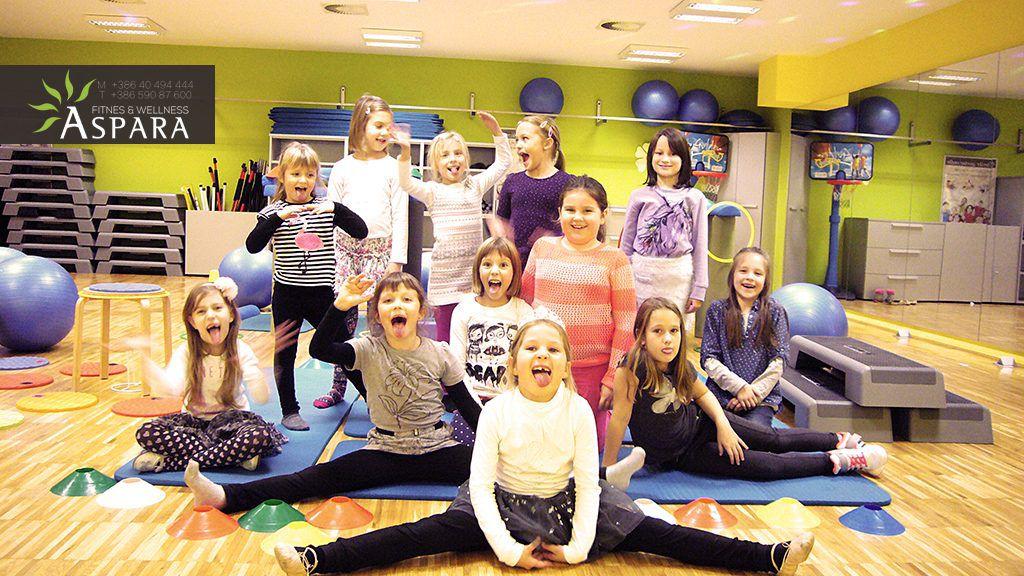 Rojstni Dnevi Za Otroke Wellness Aspara