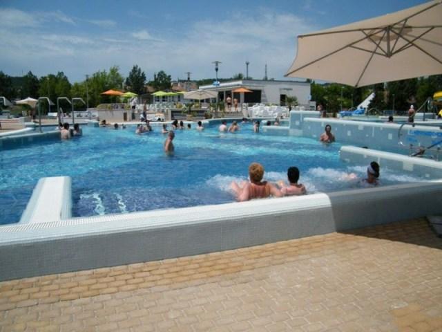 Aqua park Seksard