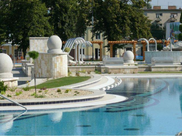 Šeljemreti vodeni centar, Miškolc Mađarska