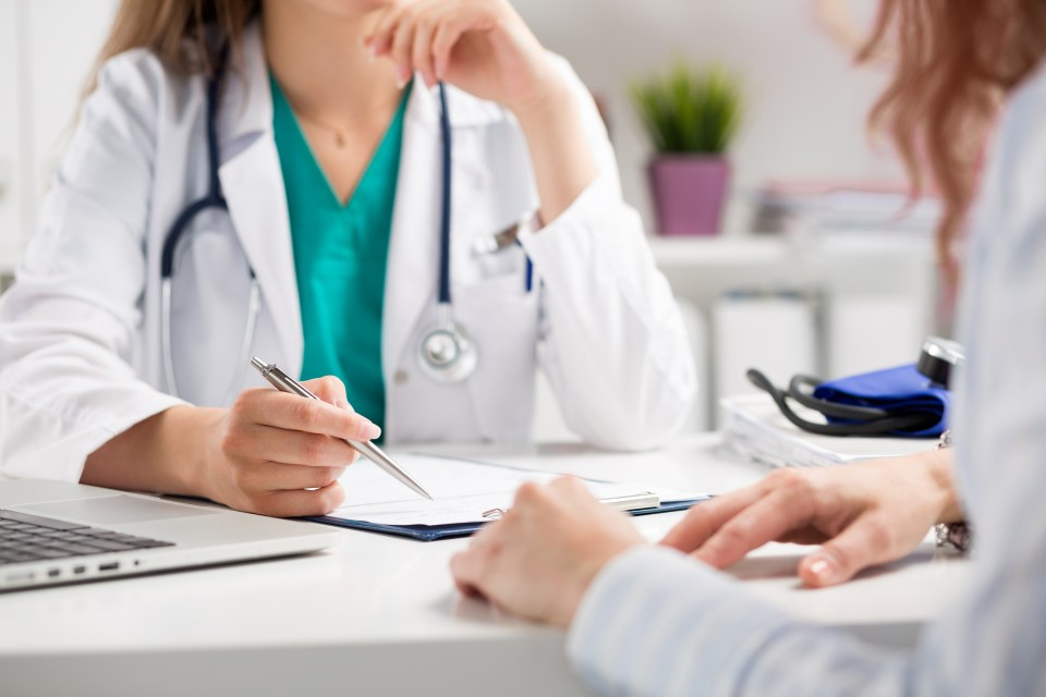 4 Reasons to Visit Your Doctor More Often