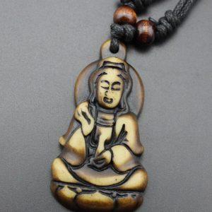 Veterketting Buddha XL
