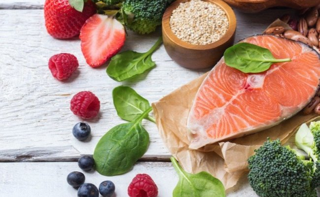 Top 20 Anti Inflammatory Foods And Why They Work