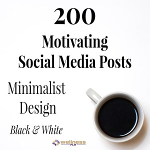 200 motivating social media posts