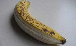 banana - photo credit: Marlies Cohen