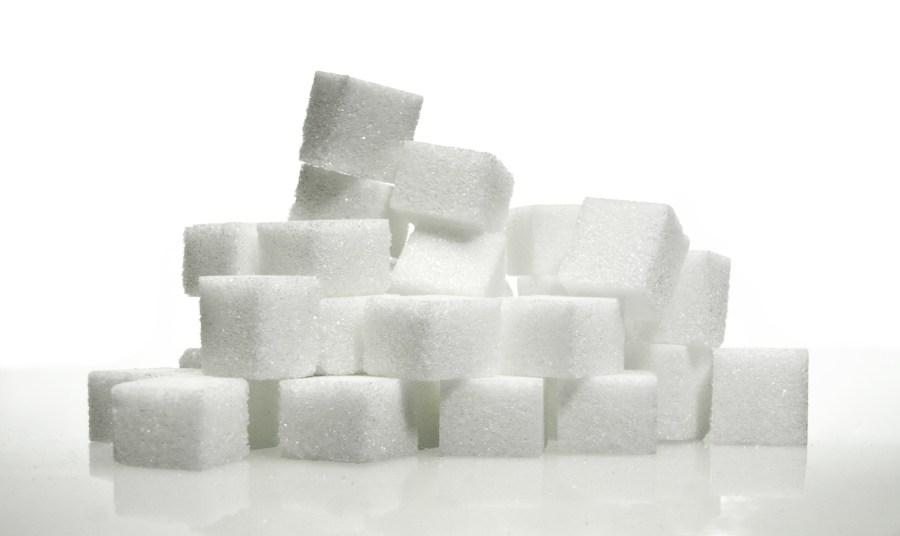 keto: carbs vs sugar
