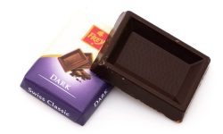 Swiss mini chocolate