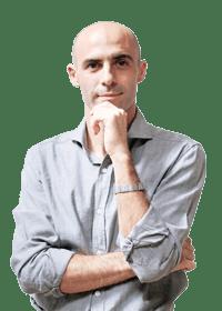 enrico lambri: docente di massaggio ayurvedico