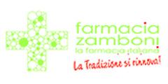 logo farmacia Zamboni