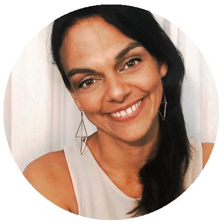 alice drosera - insegnante di massaggio intuitivo