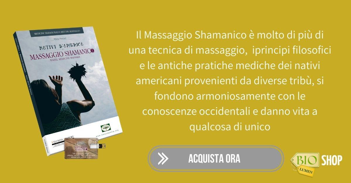 libro massaggio sciamanico