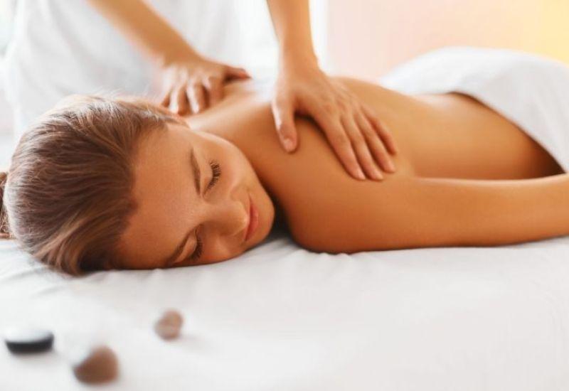 massaggio intuitivo avanzato