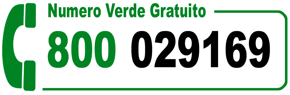 numero-verde-trasparente