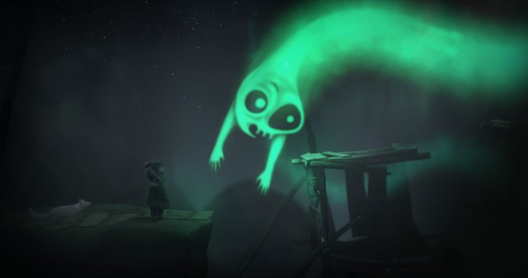 A Review of Never Alone (video game)