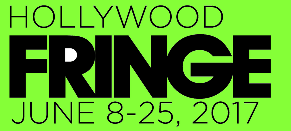 Coming Soon: Hollywood Fringe Festival 2017!