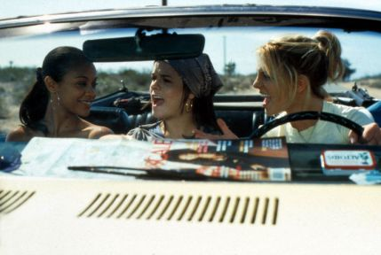 five rules for road trip etiquette