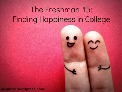 findinghappinessincollege