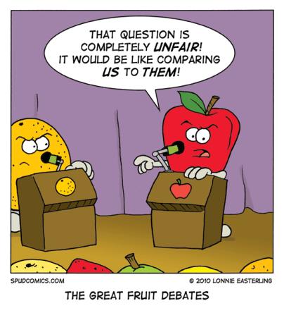 Courtesy of Spud Comics