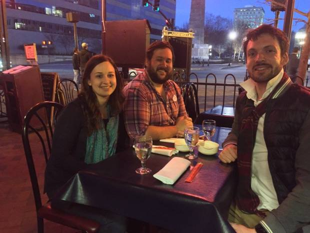Things To Do in Asheville, NC | Noodle Shop
