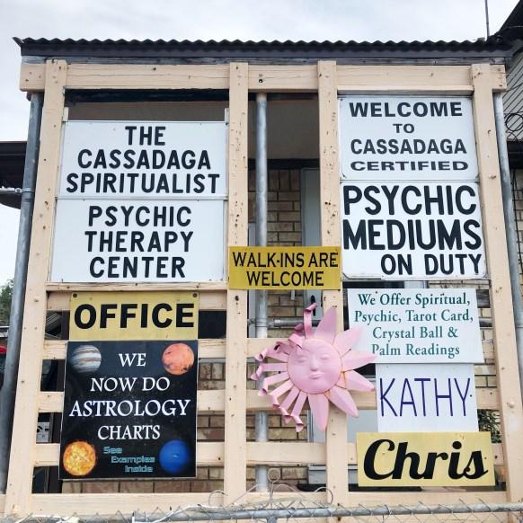 Psychic Capital of the World: Your Guide to Cassadaga | WellnessAndWanderlust.net