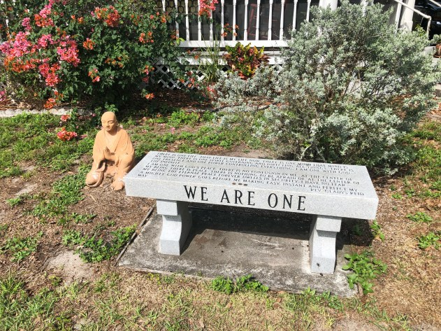 Psychic Capital of the World: Your Guide to Cassadaga, Florida