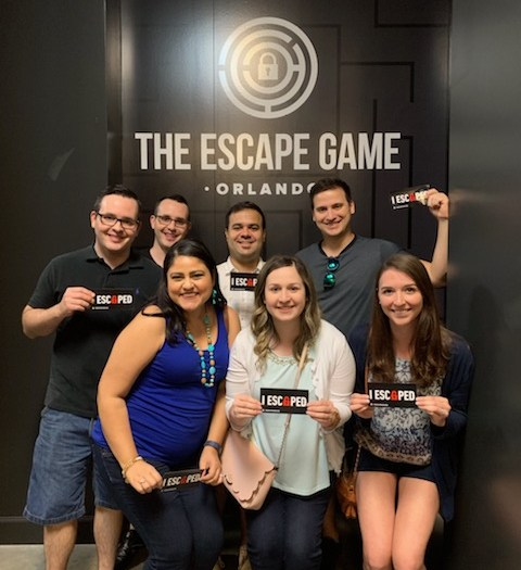 Adventures at Escape Game Orlando | WellnessAndWanderlust.net
