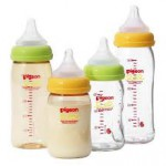 続・哺乳瓶の選び方~5か月までの変遷