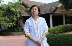 อาจารย์ลำดวน Dr. Lumduan