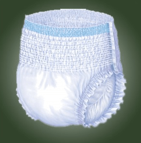 Absorbent Adult Pull Ups