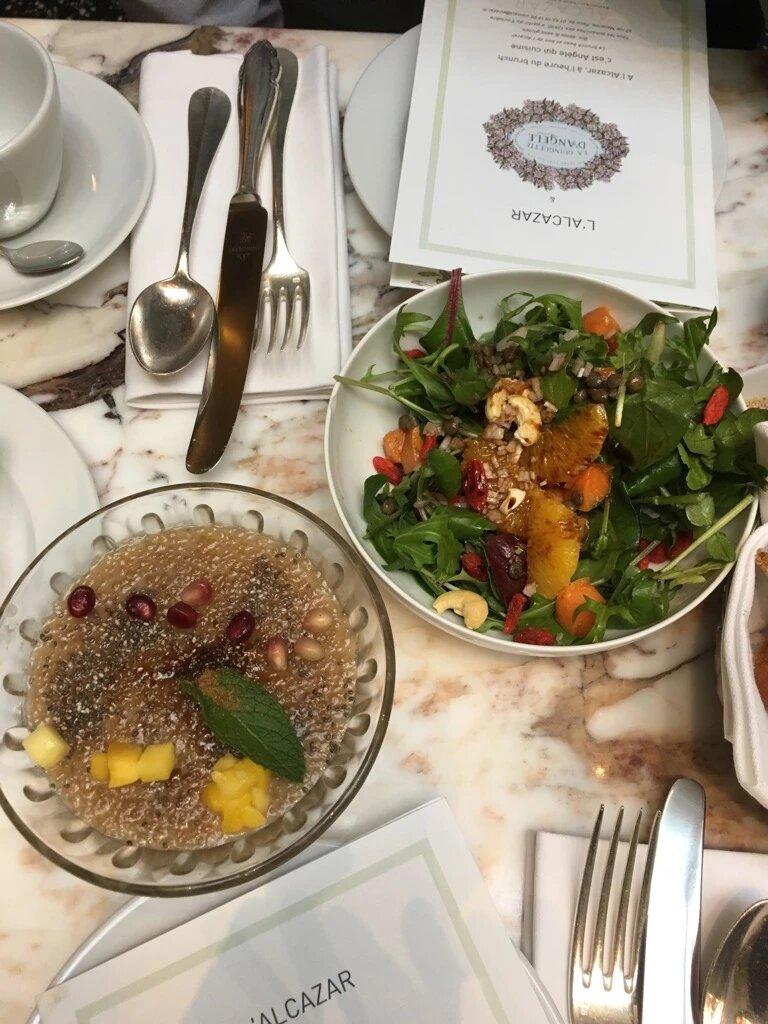 Le meilleur Brunch Vegan De Paris