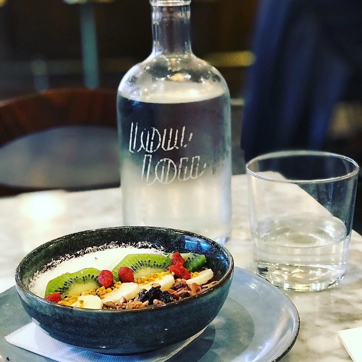 Loulou Restaurant Paris