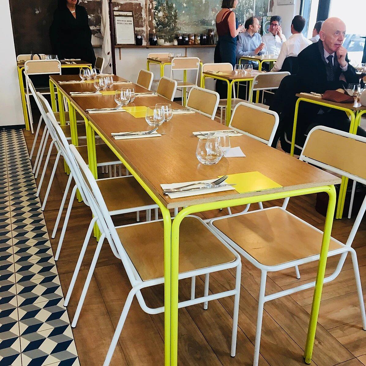 Ravigote, mon Restaurant coup de cœur à Lyon