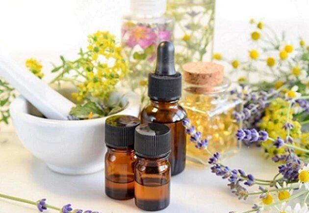 Le Pouvoir des huiles essentielles sur notre bien-être