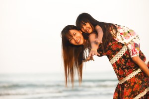 3 Super Tips to Being a Happier Mom