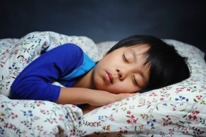 8 Tips To Help Kids Sleep Better