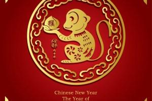 #Luck#Horoscope#NewYearof the Monkey #Birthdays#FengShui