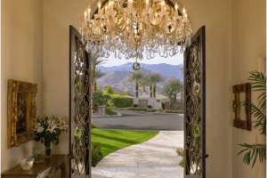 The Magical Power of Front Doors